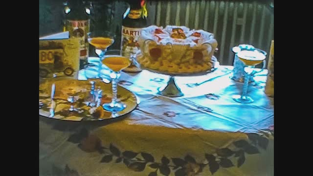 wedding cake on the table - birthday stock videos & royalty-free footage