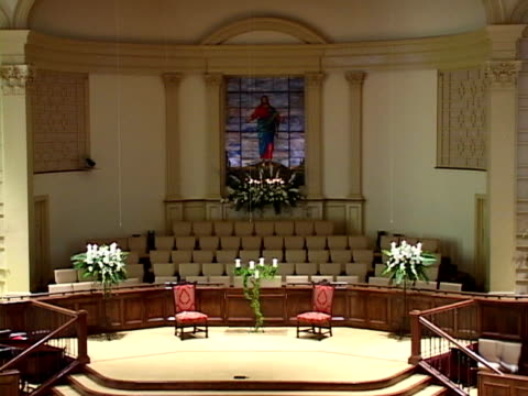 wedding chapel - chapel stock videos & royalty-free footage