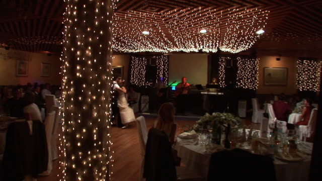 HD: Hochzeit-Tanzen