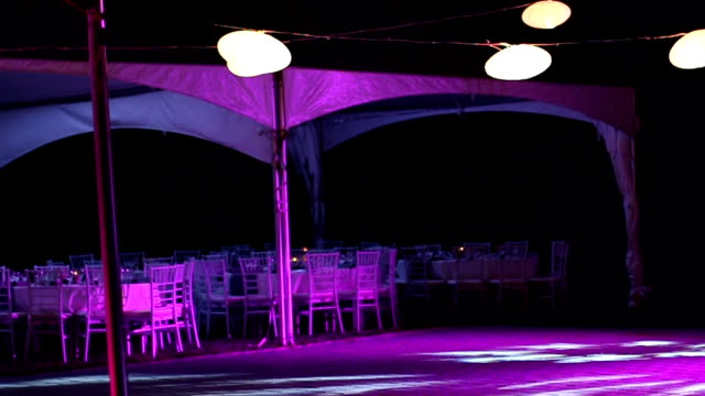 wedding reception - dance floor stock videos & royalty-free footage