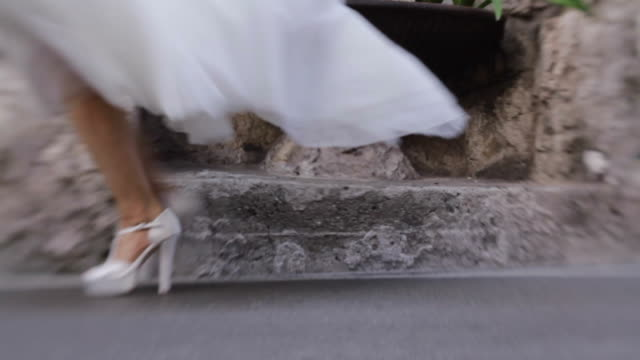 wedding - runaway stock videos & royalty-free footage