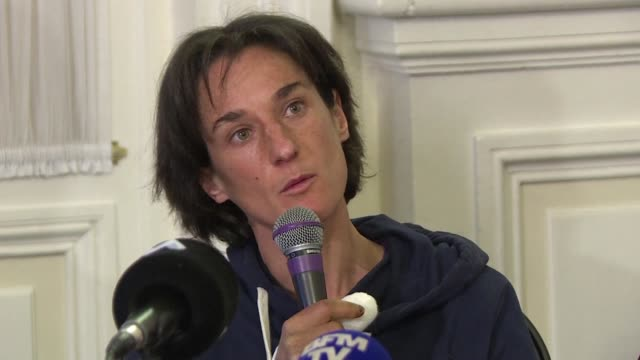 A week after her return from the Himalayas French climber Elisabeth Revol expressed her anger over the response time taken by rescue teams in...