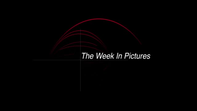 week in pictures - week stock videos and b-roll footage