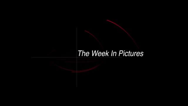 vidéos et rushes de week in pictures - 50 secondes et plus