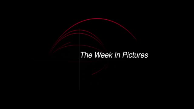 week in pictures on may 13, 2011 in london, england - week video stock e b–roll