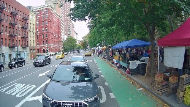 weekend street market - crash helmet stock videos & royalty-free footage