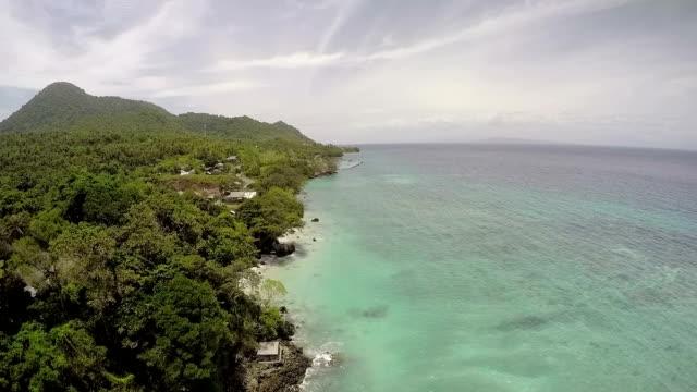 vídeos y material grabado en eventos de stock de weh island coast - mar de andamán