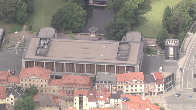 Weimar Congress Centre
