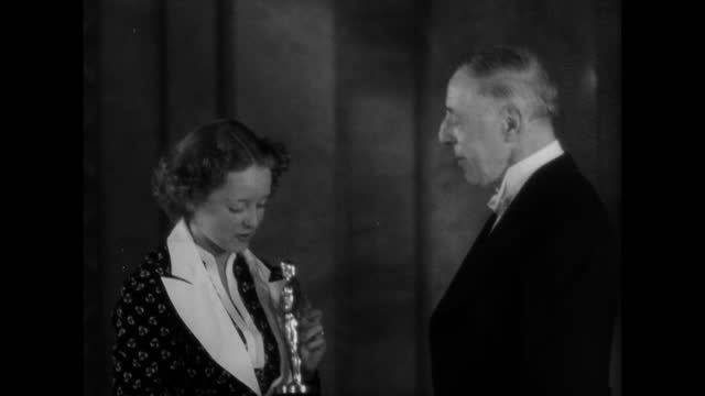 welcome to the 1936 academy awards banquet! - academy awards stock videos & royalty-free footage