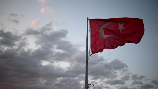 welcome to turkey! - politics icon stock videos & royalty-free footage