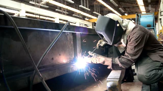 welding.