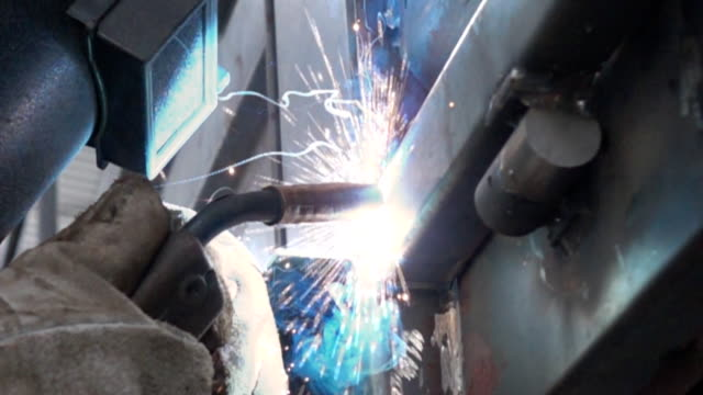 welding - rx stock videos & royalty-free footage