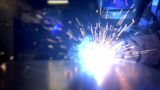 welding - welding stock videos & royalty-free footage