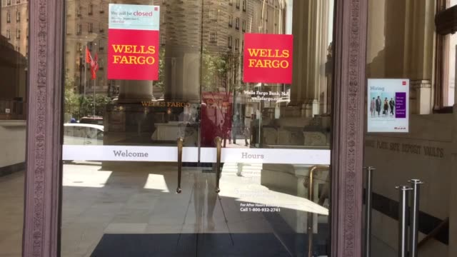 80 Top Wells Fargo Video Clips and Footage - Getty Images