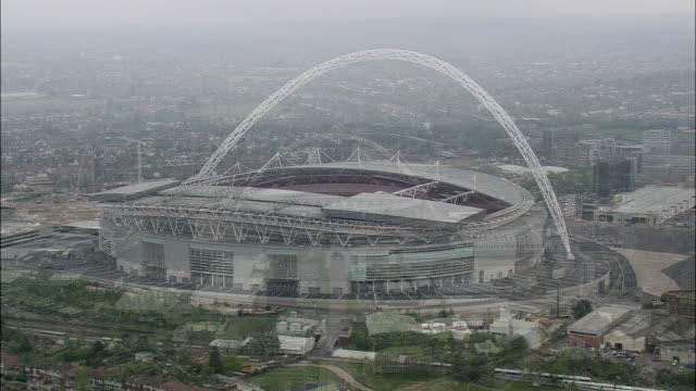 wembley - wembley stock videos & royalty-free footage