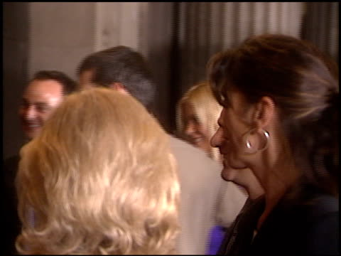 wendie malick at the cold creek manor at the el capitan theatre in hollywood, california on september 17, 2003. - wendie malick stock videos & royalty-free footage