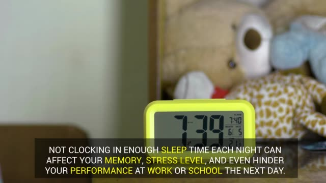 we're all guilty of staying up past our bedtime, whether it's because we're endlessly scrolling through a social media feed or to catch up on a show,... - bedtime stock videos & royalty-free footage