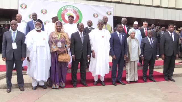 West African leaders call on all political actors in Togo to commit fully to a dialogue so that political reforms can be implemented in a shared...
