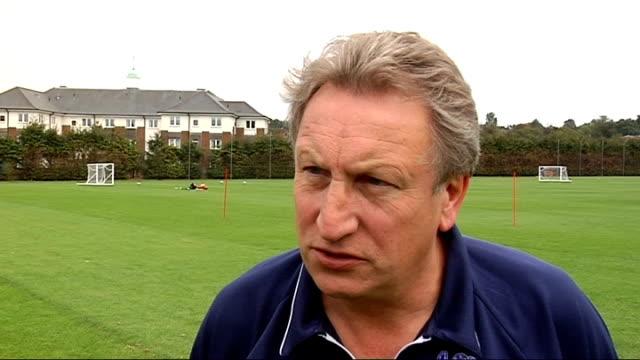 West Ham facing fine over Tevez transfer Neil Warnock interview SOT
