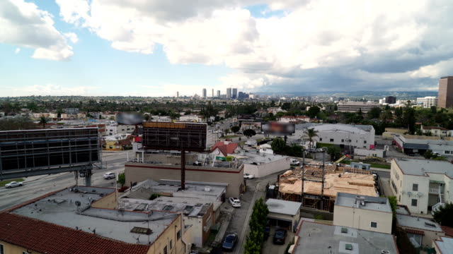 West Los Angeles View