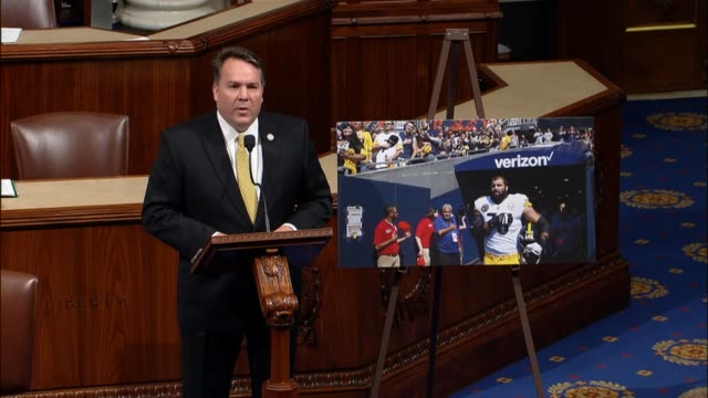 West Virginia Congressman Alex Mooney says his mother and millions of immigrant leave the flags of other nations to come to America where if they...
