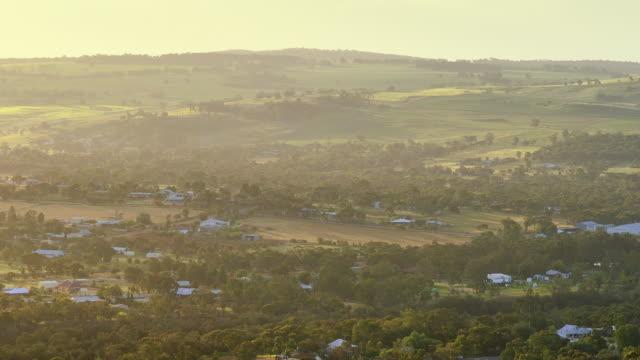 western australia idyllic scenics - rural scene stock videos & royalty-free footage