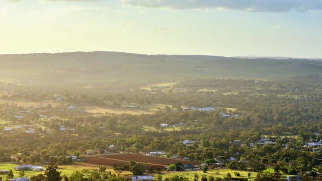 Western Australia Idyllic Scenics