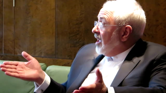 western economic sanctions should be lifted completely, rather than gradually, before an agreement can be reached in talks on the iranian nuclear... - montreux stock videos & royalty-free footage