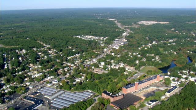 西部の航空写真プロヴィデンス、ロードアイランド州プロヴィデンス郡、アメリカ合衆国