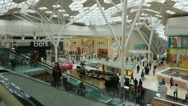 Westfield Shopping Centre London