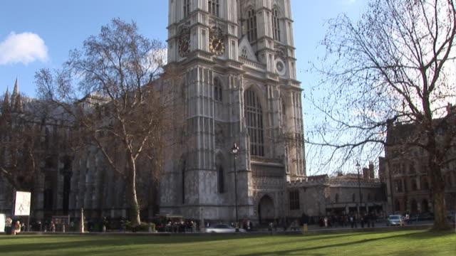 Westminster Abbey, London - HD