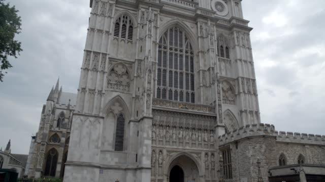 Westminster Abbey / London, United Kingdom