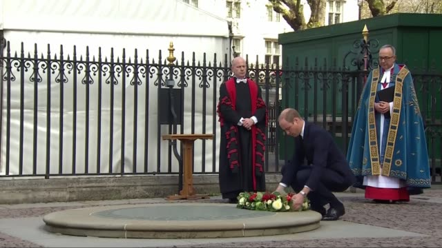 memorial service held at westminster abbey westminster terror attack memorial service held at westminster abbey england london westminster abbey ext... - wreath stock videos & royalty-free footage