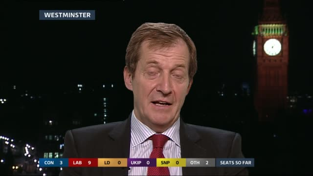 special 0100 0200 gir / westminster tom bradby live 2way interview with alastair campbell sot studio tom bradby interview with lord artmouth mep sot... - ジュリー エッチンガム点の映像素材/bロール