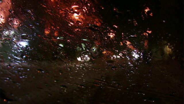 夜の「Wet (ウェット)」
