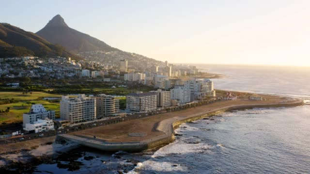 what a beautiful place to call home - cape town stock videos & royalty-free footage