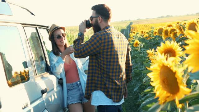 vidéos et rushes de quelle vie merveilleuse - activités de week end
