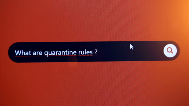 what are quarantine rules - morality stock videos & royalty-free footage