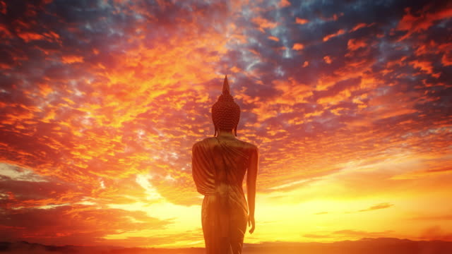 what khao noi nan thailand - buddhism stock videos & royalty-free footage