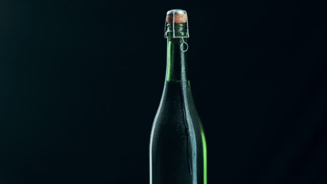 what's a celebration without champagne - bottle stock videos & royalty-free footage