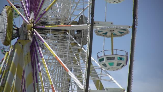 wheel - big wheel stock videos & royalty-free footage
