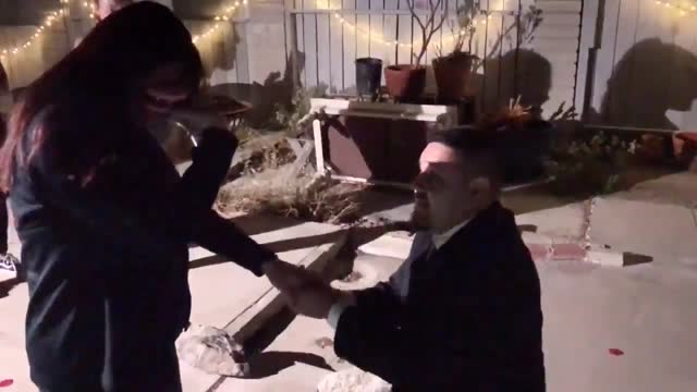 when brenda carcido entered her home in chino, california on october 24, she had no idea of the surprise awaiting her. brenda walked through the... - petal stock videos & royalty-free footage