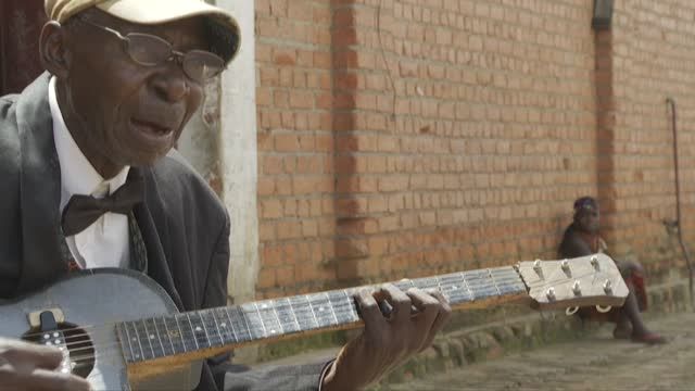 DRC: Keeping alive the DRC's music of the miners