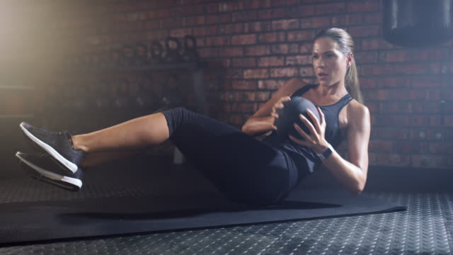 When it comes to fitness, the ball's in your court