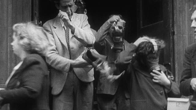 montage when to remove gas mask after german air raid during world war ii / united kingdom - bomb shelter stock videos & royalty-free footage