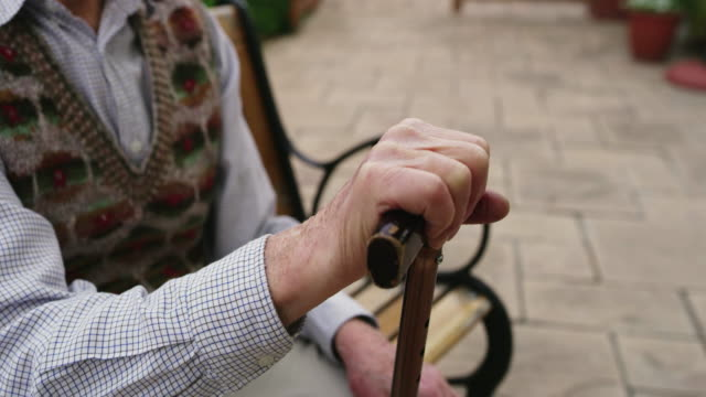 where i go, my cane goes with - fragility stock videos & royalty-free footage