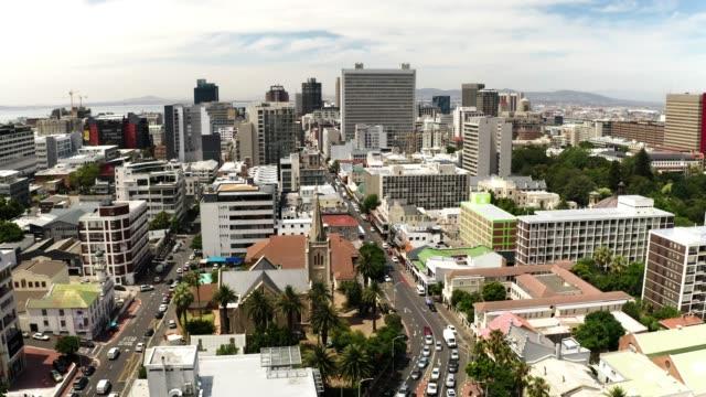 人間が自然と出会う場所 - 南アフリカ共和国点の映像素材/bロール