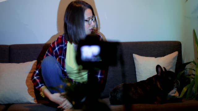 while one works the other rests - plaid shirt stock videos & royalty-free footage