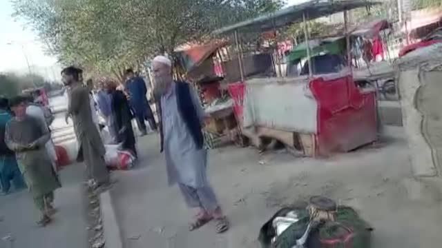 while the taliban, which has taken control of almost all of afghanistan, is preparing to take power officially, it also began to release prisoners in... - bagram stock videos & royalty-free footage