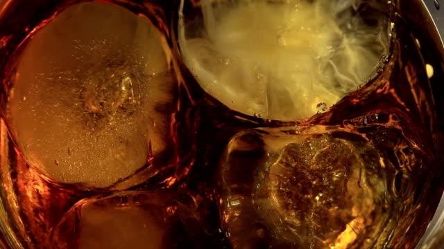 whiskey - scotch whiskey stock videos & royalty-free footage